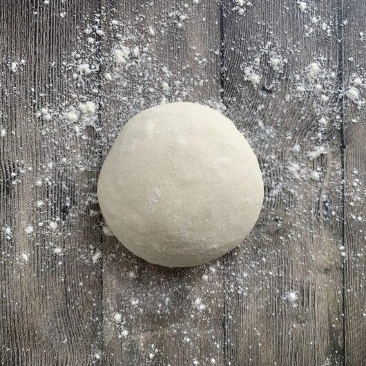 Pizza Dough Basic Recipe